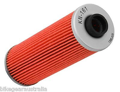 OIL FILTER KN-161 Suit BMW ** SEE LISTING for BMW MODELS **