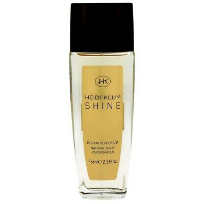 Heidi Klum Shine Parfum Natural deo 75 ml