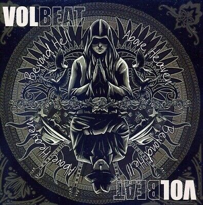 Volbeat - Beyond Hell/Above Heaven [New CD]