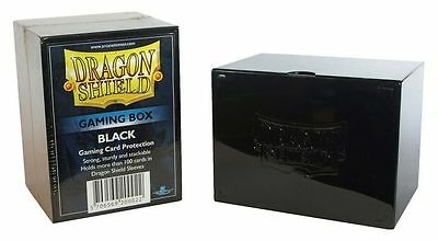 Dragon Shield - Boîte Gaming Box - Black/Noir