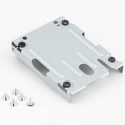 Slim Hard Disk Drive HDD Mounting Bracket Caddy CECH-400x Series For PS3   KY