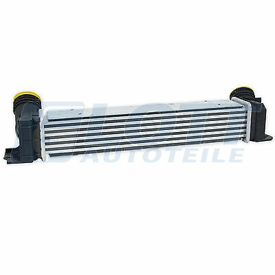 VALEO Intercooler, charger