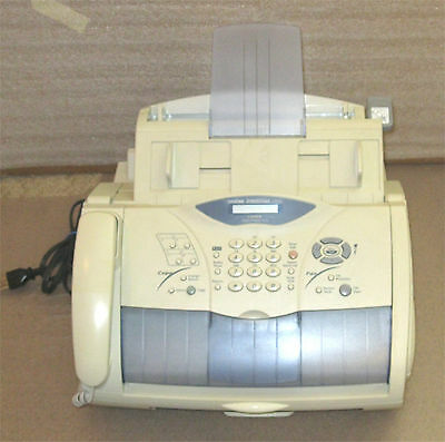 Brother IntelliFAX 2900 Laser Plain Paper Fax