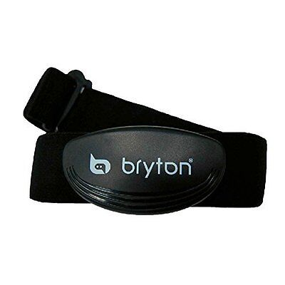 Bryton ANT+ Heart Rate Monitor w/Chest Strap for Rider Computers 100 310 330 530