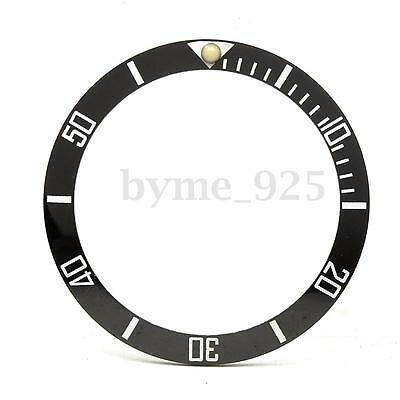 38mm Ceramic Watch Bezel Retaining Insert Ring/Click Spring for 40mm GMT Watch