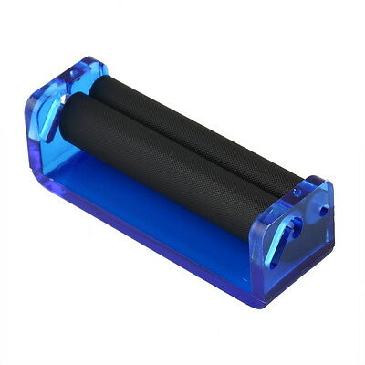 70mm Easy Manual Tobacco Roller Hand Cigarette Maker Rolling Machine Tool SZ