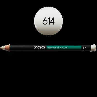 Crayon multifonctions Blanc 614 Zao