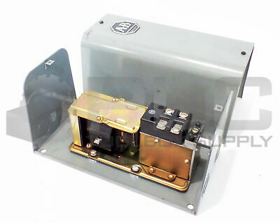 New Allen Bradley 849-Z0D32 Pneumatic Timing Relay With Cover