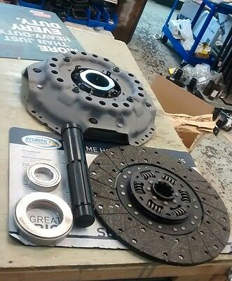 SINGLE CLUTCH ASSEMBLY Ford 2110 2120 2150 2310 single clutch assembly ford tractors 2810, 2910, 3230,3910, 3930