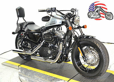 2011 Harley-Davidson Sportster  2011 Harley Davidson Sportster Forty Eight 48 XL 1200 X XL1200X Extras Upgrades