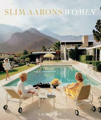 Slim Aarons: Women by Slim Aarons (English) Hardcover Book Free Shipping!