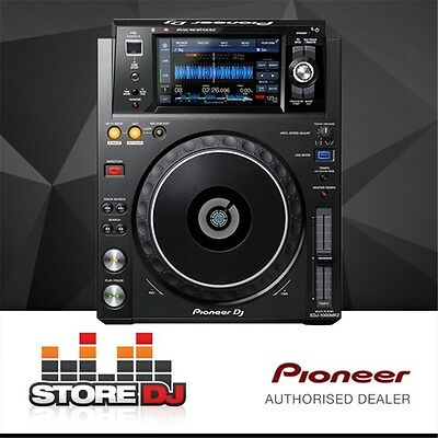 Pioneer XDJ1000 MK2 Media Player / Controller