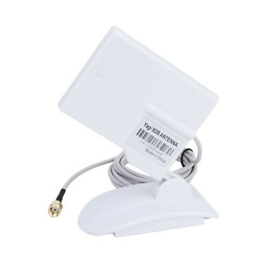 New 2.4GHz 9dBi Yagi Directional Antenna High Gain WIFI Router Booster w/ Cable