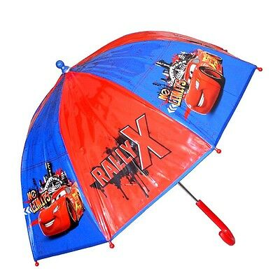 Disney Cars  Bubble Umbrella Kids Boys Girls Toy