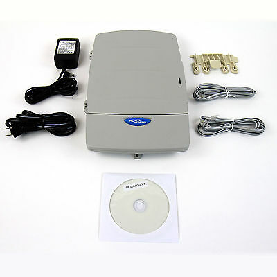 Nortel Norstar CallPilot CP150 CP 150 R3.1 96 Voicemail Boxes - Reset To Factory