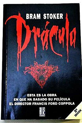 Dracula by Stoker, Bram Book The Cheap Fast Free Post