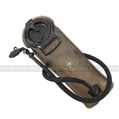 Camping Climbing Hiking Cycling Sport Pack Hydration System Bag Water Bladder OZ