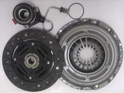 Vauxhall Corsa 1.2 16v C 00-06 New Clutch Kit & Slave Cylinder Bearing from.19FN
