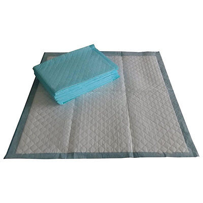 Extra Large Puppy Training Pads Toilet Wee Mats Dog Pet Cat 30 60 90 150 180 240