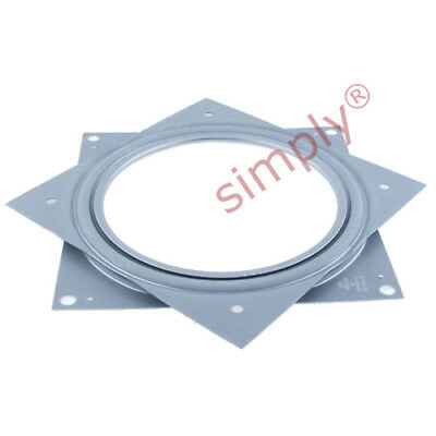 3 Inch Square Lazy Susan Turntable Bearing