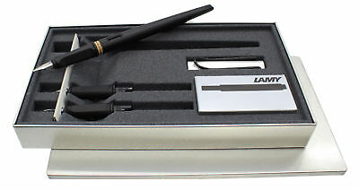 Lamy Joy 011 Calligraphy Set