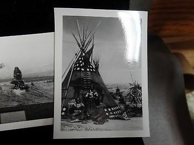 Vintage Photos- 10- Museum of the Plains- Browning, Montana