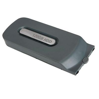 120GB HDD External Hard Drive Disk for Microsoft Xbox 360 Game Console