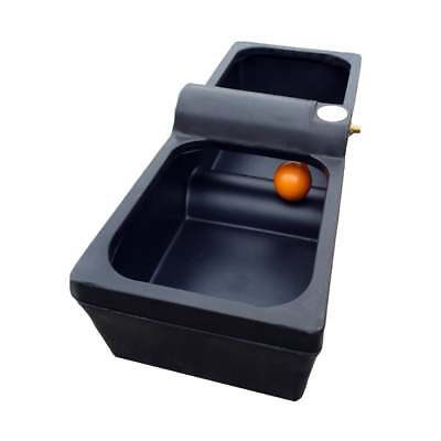 TITAN 30 Gallon Horse Cattle Drinker Agricultural Water Trough -SPECIAL PRICE
