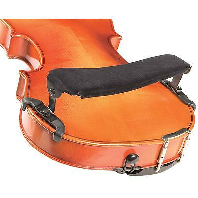 Resonans 1/4 Violin Shoulder Rest: Medium Profile - FAST SHIPPING!