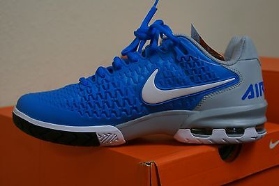 hot sale online 8ce08 e5e49 Nike Men s Air Max Cage Tennis Shoe Style 554875410