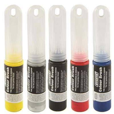 HYCOTE COLOUR BRUSH - TOUCH UP PAINT BRUSH STICK- VW CANDY WHITE 12.5ml