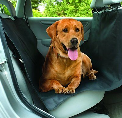 Waterproof Protective Rear Car Seat Dog Pet Cover Heavy Duty High Quality