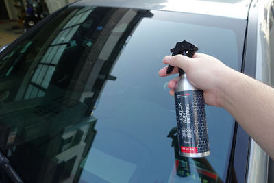 Hendlex PAINT PREPARE Is Concentrated Cleaner Used Before Using Nano Coatings