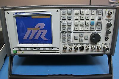 IFR COM-120C Communications Service Monitor