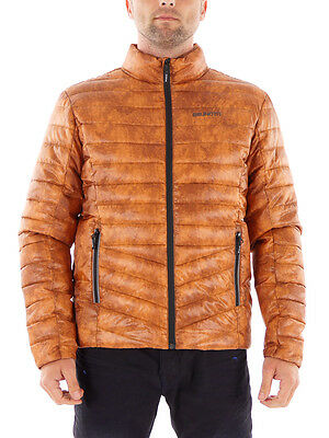 Brunotti Outdoor jacket Down Functional jacket Masso brown Thinsulate™