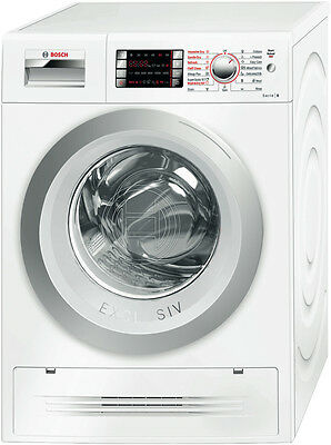 NEW Bosch WVH28490AU 8kg Washer / 4kg Dryer Combo