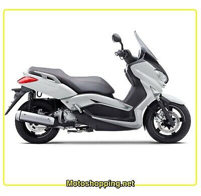 Coprisella specifico per sella Yamaha XMAX  X MAX 125 250 2010>