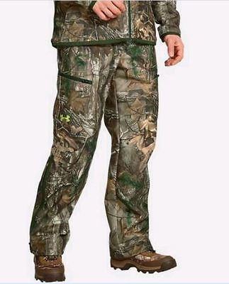 Under Armour Men's ColdGear Rut Infrared Scent Control Hunting Pant 1247870