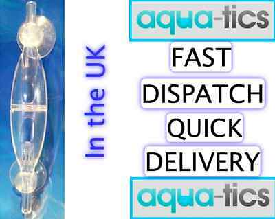 ISTA Acrylic CO2 Bubble Counter -aquarium plants for Solenoid Regulator diffuser