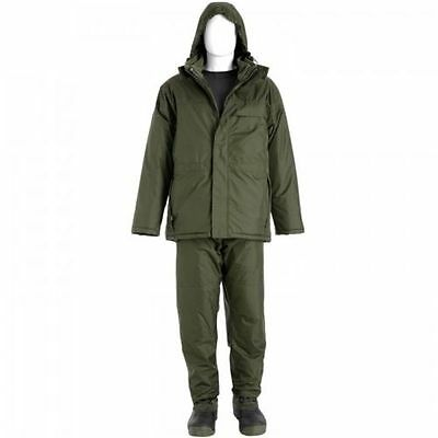 NEW Trakker F-32 Combi Winter Waterproof Carp Fishing Suit -XXL