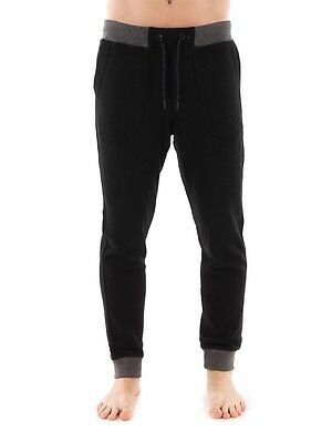 O'Neill Tracksuit bottoms Sweatpants Casual trousers Construct black Drawstring