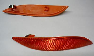 Renault Fluence Megane MK3 rear bumper reflector light / right side 3804