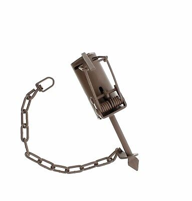 12 - Duke DP Dog Proof Coon Traps Trapping Raccoon nuisance trap new sale