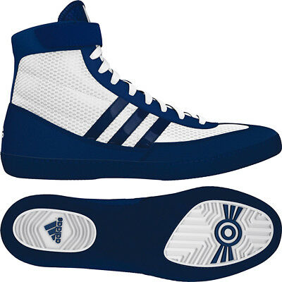Adidas Youth Wrestling Shoes Size 3 • $12.50 - PicClick