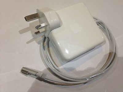 GENUINE APPLE 85W MagSafe Power Adapter Charger for Macbook