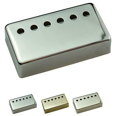 Metal Humbucker Pickup Cover Neck or Bridge For Gibson Epiphone Les Paul