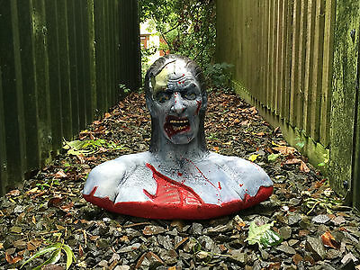 Zombie 3D Archery Target NEW! Splattered in Blood Superb to Shoot!