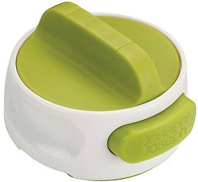 Joseph Joseph 20005 Can-Do Compact Can Opener Easy Twist Release Portable Space-