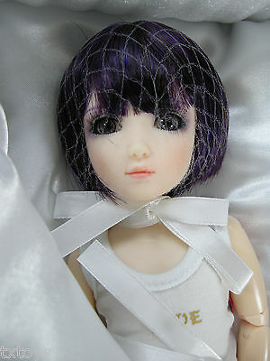"""Pink Pastry Angel Lia  Ruby Red Galleria  In Motion Girl 12"""" Doll Sold Out @ Rrg"""