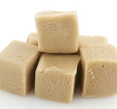 Old Fashion Peanut Butter Fudge smooth creamy 6 pound loaf